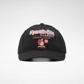 Classics Food Graphic Cap