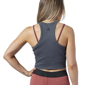 Reebok CrossFit® Crop Tank Top
