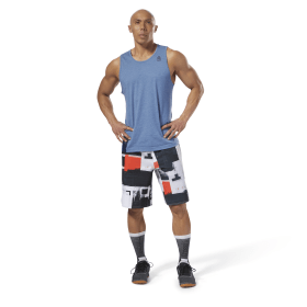 Short Cordlock Reebok EPIC - Digital CrossFit