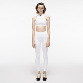Victoria Beckham Crop Top