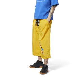 Reebok by Pyer Moss Long Shorts