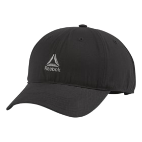 CASQUETTE ACTIVE FOUNDATION LOGO
