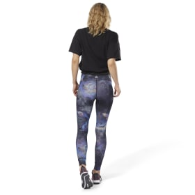 Leggings Lux Bold - Oil Slick