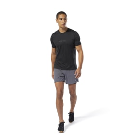 T-shirt Running Elevated