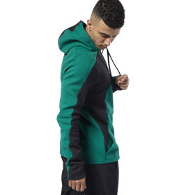 One Series Training Colorblocked Hoodie