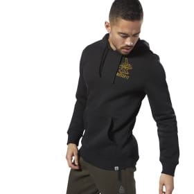 Reebok CrossFit Anvil Pullover
