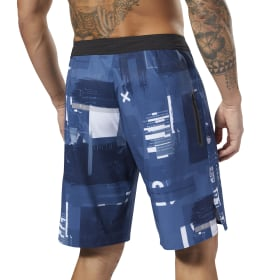 Reebok EPIC Cordlock Shorts - Digital CrossFit