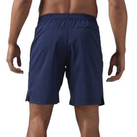 Performance Woven Shorts