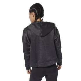 FELPA WORKOUT READY THERMOWARM FLEECE FULLZIP