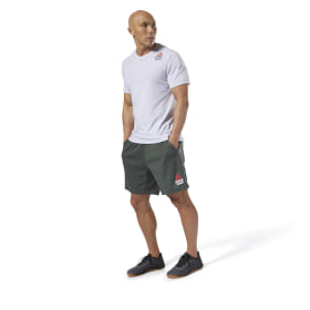Reebok CrossFit MOVE T-shirt - Games