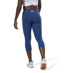 Reebok CrossFit Chase 3/4 Legging -Games