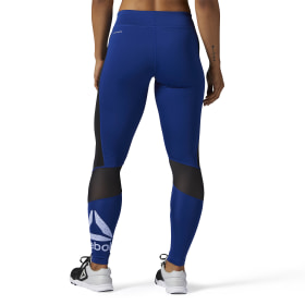 Legging Gráfico Workout Ready