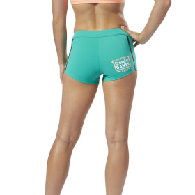 Reebok CrossFit® Chase Shortie Shorts