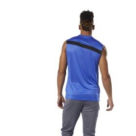 WOR Tech Sleeveless Top