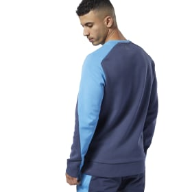 One Series Training Colorblock Sweatshirt