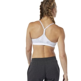 WORKOUT BRA - LIGHT SUPPORT RC Skinny Bra Stone Camo