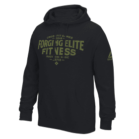 CrossFit® Games Forging Elite Fitness Hoodie