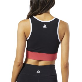 Bralette Training Essentials de bajo impacto