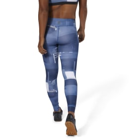 CrossFit Lux Legging - Digital