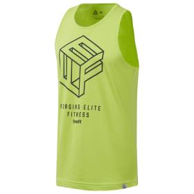 Reebok CrossFit® FEF Box Tank Top