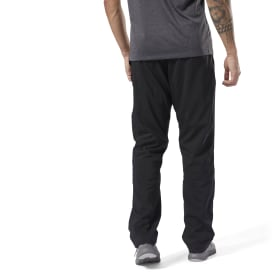 Training Essentials Open Hem Pants