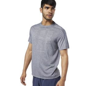T-shirt One Series Running Reflective Move