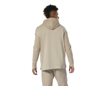 Training Essentials Twill Hoodie