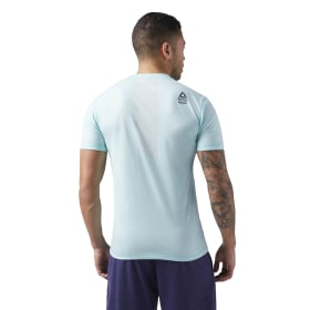 Camiseta Reebok CrossFit Burnout