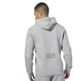 Sudadera Reebok CrossFit Double Knit