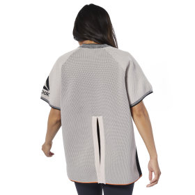 Cardio Knit Fashion Tee
