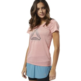 Camiseta Osr Reflect Tee