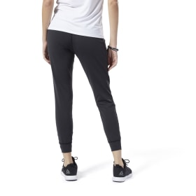 Reebok Lux Slim Cuffed Pants