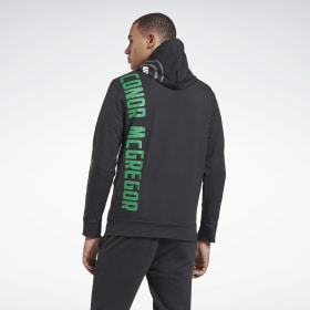 UFC Fight Night Walkout Hoodie