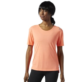 T-shirt Workout Ready ACTIVCHILL Slub