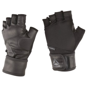 Guantes Training Wrist