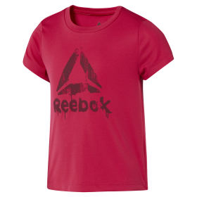 Girls Workout Ready T-Shirt