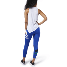 Workout Ready Big Delta Tights