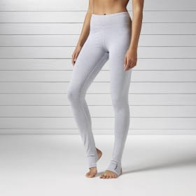 Studio Favorites Legging met Voetriemen