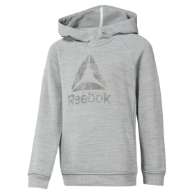 Boys Elements Marbel Over The Head Hoody