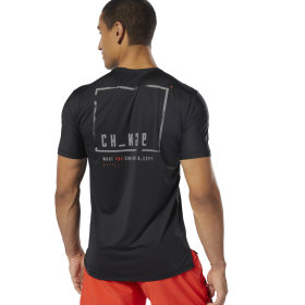 Training ACTIVCHILL Graphic T-Shirt