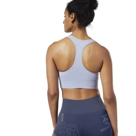 Sujetador deportivo Meet You There Seamless Padded