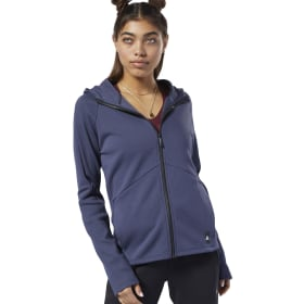 Training Supply Hooded Sweatshirt