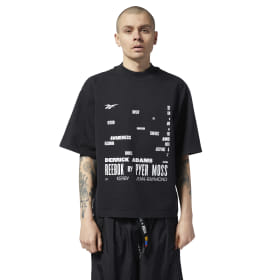Reebok by Pyer Moss Graphic Tee