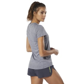 Running Reflecterend T-shirt