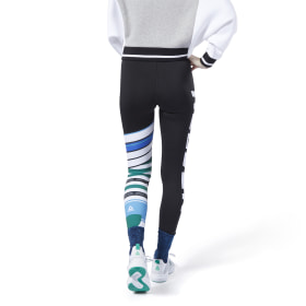 Meet You There Engineered Legging