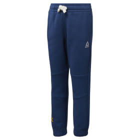 Boys Elements Fleece Pant
