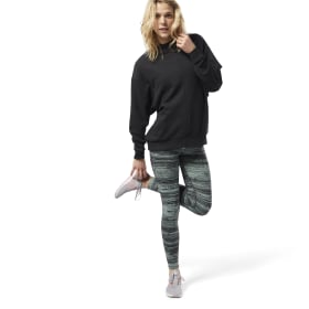 Lux Legging - Stratified Stripes