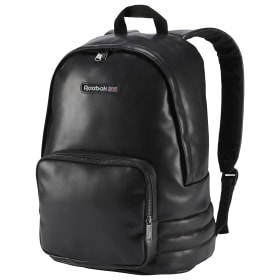 Mochila Classic Leather Freestyle Backpack