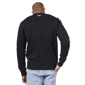 Classics International Crew Sweatshirt