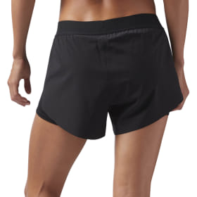 Short 2-in-1 Perforated